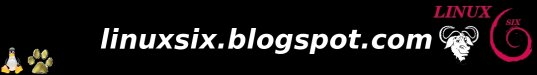 Linux Six Blogspot