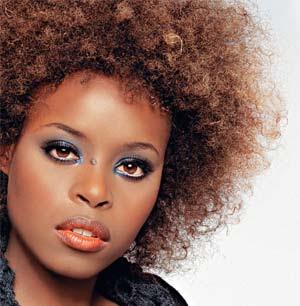 cortes de cabelos afros
