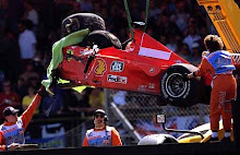 British Grand Prix, July 1999