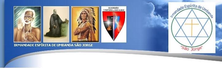 Irmandade Espirita de Umbanda Sao Jorge - Santo Andre - SP - Blogspot