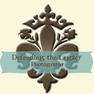 Defending the Legacy Photography
