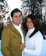 Jon and Lindsay