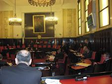 Una delle tante sedute di Palazzo Marino!