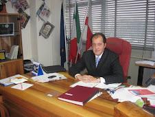 IL PRESIDENTE DEL c.d.z. 6 Massimo GIRTANNER!