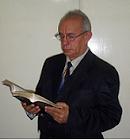 Banco de Dados Bíblico