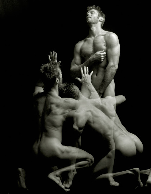 erotic dreams david vance