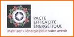 PACTE EFFICACITE ENERGETIQUE