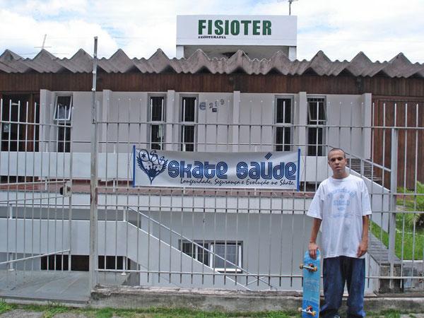 A CBSk Confederação Brasileira de Skate e o projeto Skate Saúde  estabeleceram parceria a fim de proporcionar oportunidade aos skatistas  confederados a ... 36035062345
