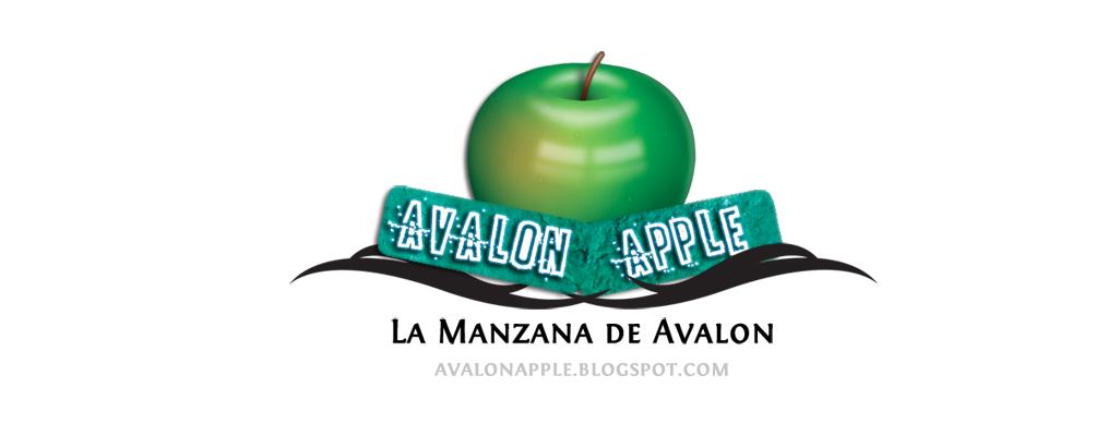 La manzana de Avalon