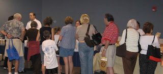 Gluten Free Vendor Fair
