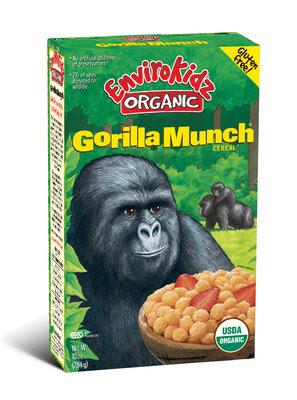 Gorilla Munch