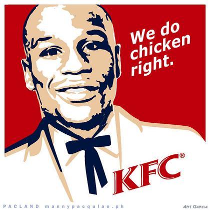 Kentucky Floyd Chicken
