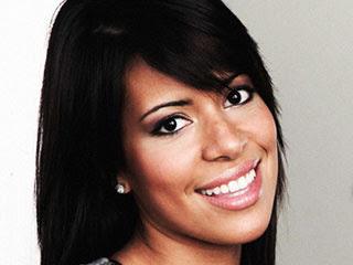 American Idol Ashley Rodriguez