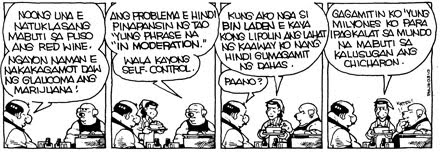 Pugad Baboy March 22, 2010