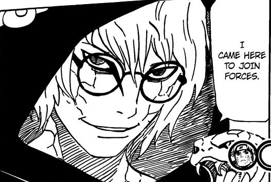 naruto shippuden akatsuki members. Naruto Shippuden Manga Chapter