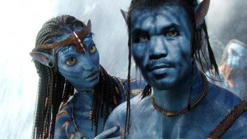 Manny Pacquiao In Avatar