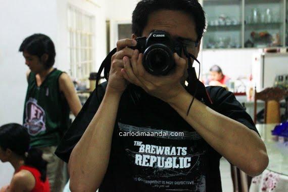 BrewRATS Shirt