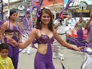 Desfile Alegorico Feria 2010