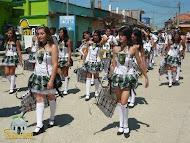 Desfile San Pedro 2010: