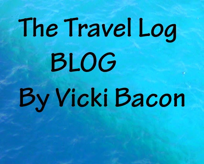 The Travel Log Blog