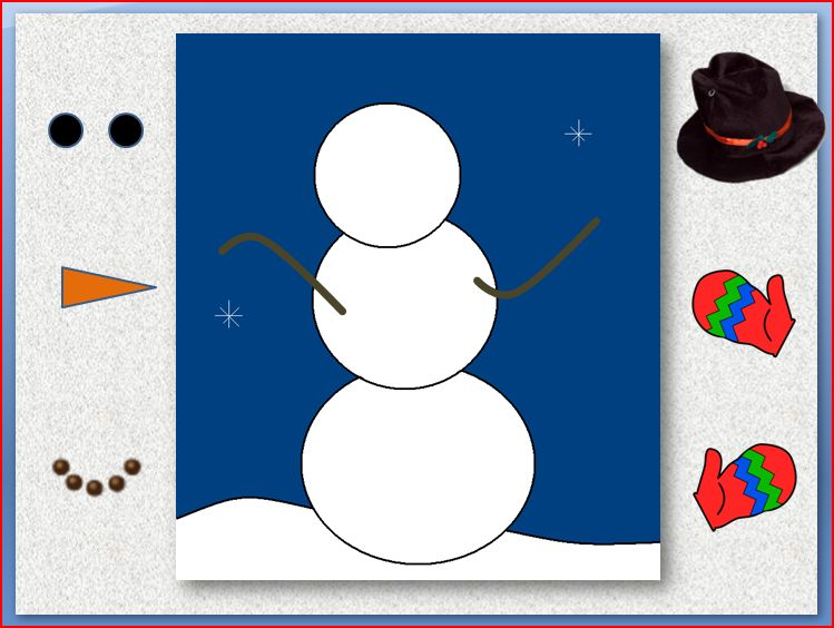snowman nose template displaying 18 gallery images for snowman nose ...