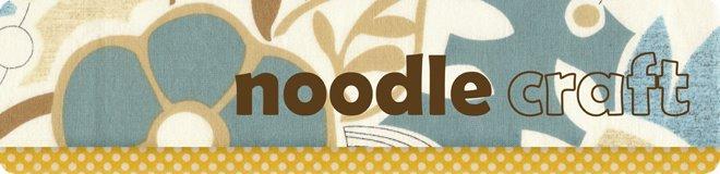 Noodle Craft