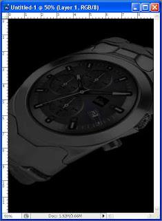 پس زمینه ساعت ، طراحی فتوشاپ