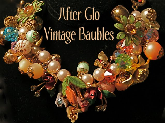 After Glo Vintage Baubles