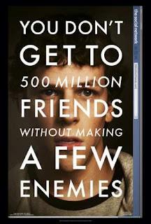 Rasanya hampir seluruh penduduk dunia mengetahui situs jejaring sosial paling terkenal di PREVIEW : THE SOCIAL NETWORK