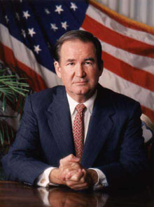 Patrick J. Buchanan