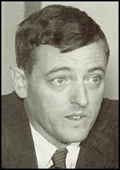 William F. Buckley, Jr.  (1925-2008)