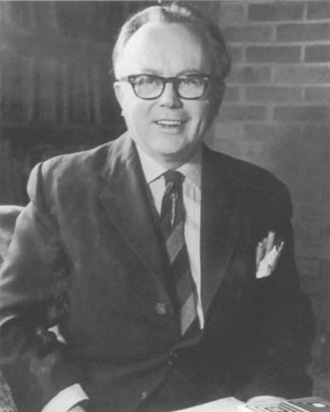 Russell Kirk (1918-1994)