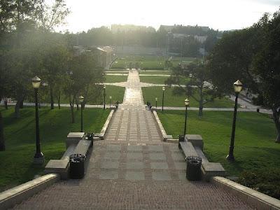 Universidad de Los Angeles Campus