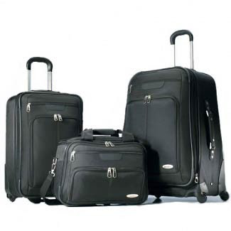 Luggage repair fayetteville nc