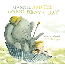 Mannie and the Long Brave Day - Oct 2009