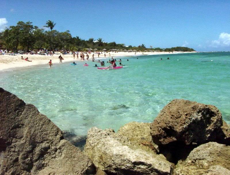 Polos turisticos de la Republica Dominicana