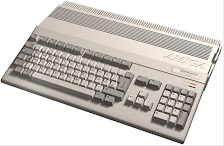 The good old Amiga 500