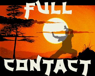 Full Contact Amiga
