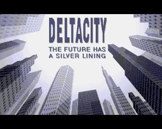 Robocop 3 - Delta City