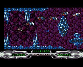 Amiga Lethal Zone