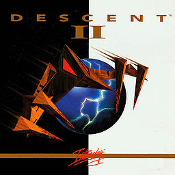 Descent 2 PC