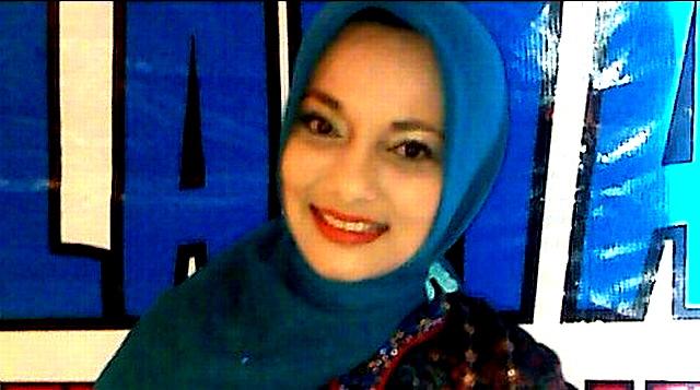 Marissa Haque Duta LP3I, 2010-2011