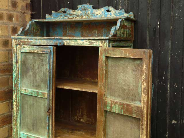 Shabby Chic Distressed Furniture