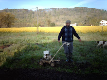 Hubs/ HG and his rotovator