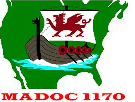 Did Madoc of Wales sail to America?