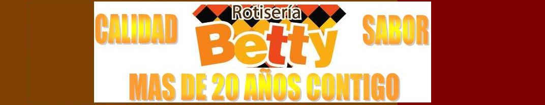 Rotiseria Betty