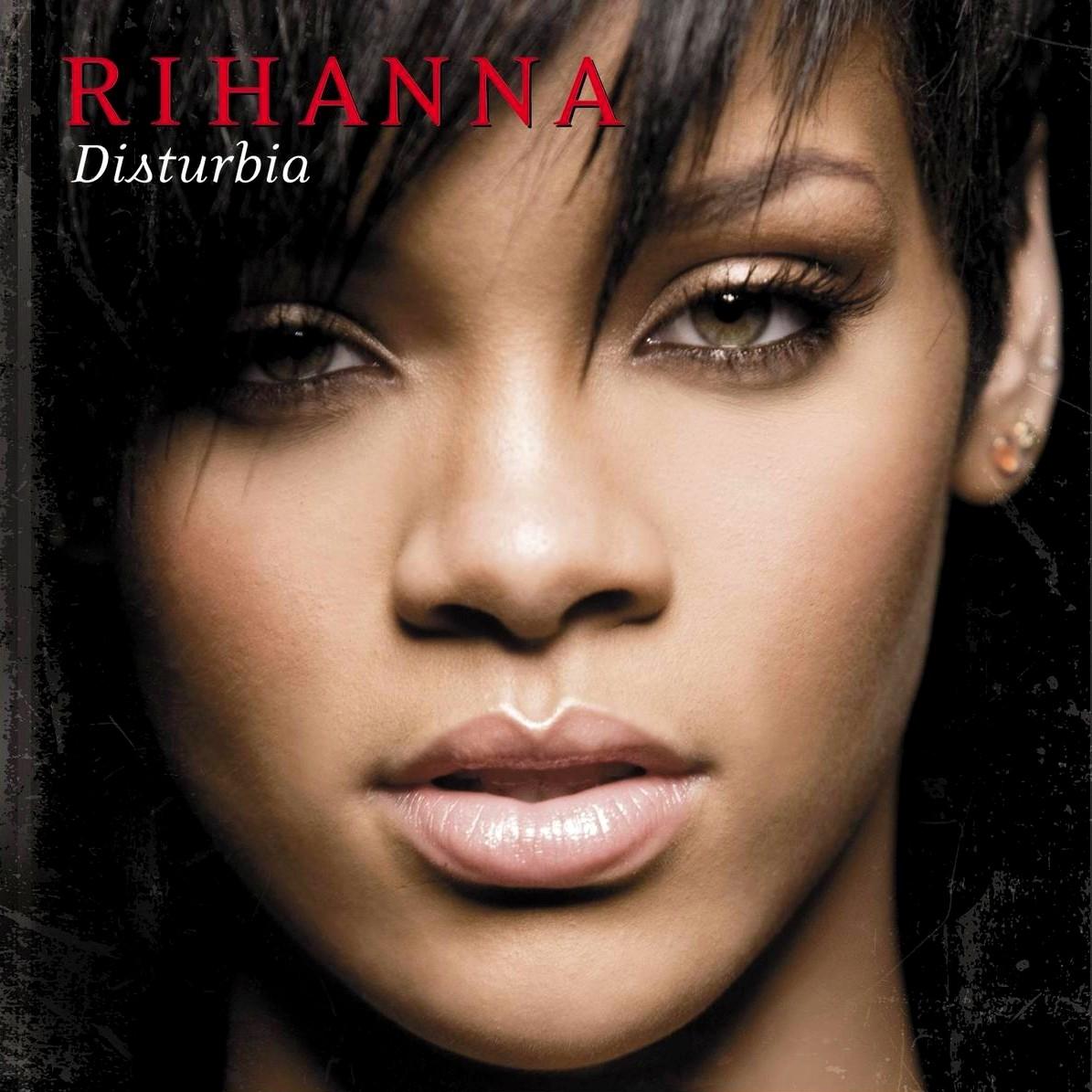 Disturbia Rihanna Cover Just Rihanna: Disturbi...