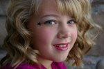 My Blogging Granddaughter
