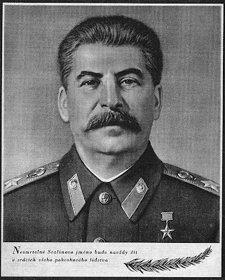 Stalin and Hitler Essay