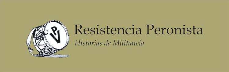 Resistencia Peronista